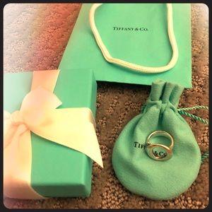 Authentic Tiffany's - Elsa Peretti® Sevillana Ring